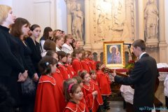 100 - lecie parafii M. B. Bolesnej