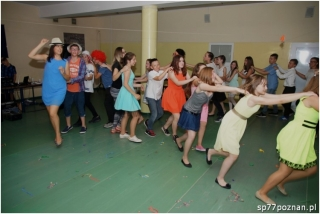 Bal szóstoklasisty 2016