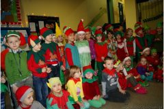 Elfy wnaszej szkole