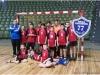 Finał Poznańskich Igrzysk Młodzieży Szkolnej wpiłce ręcznej chłopców 2015/2016