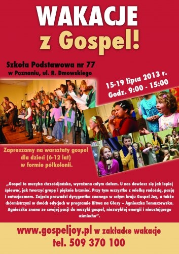 plakat_gospel_sp_77