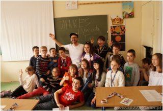 Jankes wklasie 5C