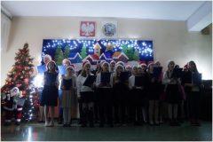 Kiermasz i koncert świąteczny 2016