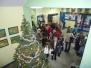 Kiermasz świąteczny - 10.12.2012 r.