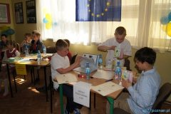 Konkurs oUnii Europejskiej