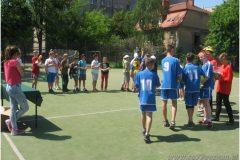 Łazarski Turniej Piłki Ręcznej 2016