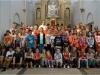Msza święta ipoświęcenie tornistrów
