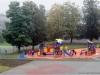Otwarcie placu Radosna Szkoła