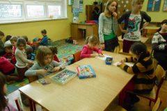 Przedszkolaki wSP77