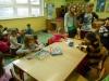 Przedszkolaki w SP77
