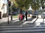 Straż Miejska uMaluchów wOddziałach Przedszkolnych