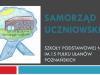 Podsumowanie działalności Samorządu Uczniowskiego