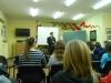 Szkoła z pasją - spotkanie z radnym