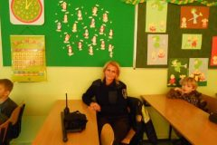 Szkoła zpasją - straż miejska