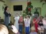 Wigilia w oddziałach przedszkolnych