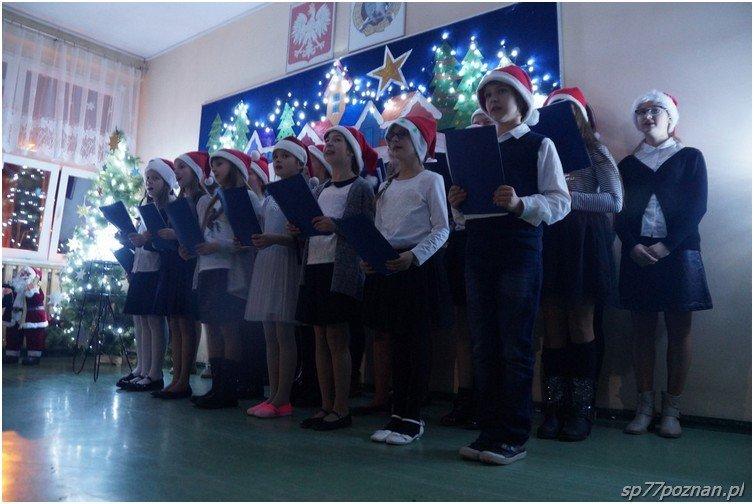 Kiermasz orazkoncert świąteczny