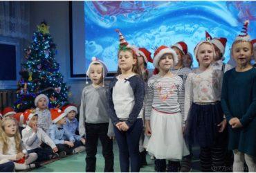 Kiermasz charytatywny ikoncert świąteczny