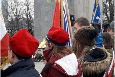 Powstanie Wielkopolskie – pamiętamy!