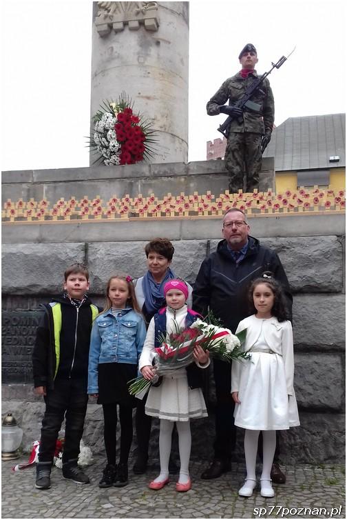 Święto 15 Pułku Ułanów Poznańskich