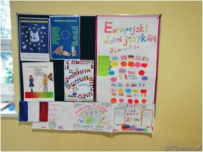 Międzynarodowy Dzień Języków Obcych