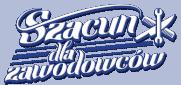 Logo Szacun dla zawodowców