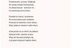 piosenka_Trzy_magiczne_słowa_Aleksander_P._z_klasy_7A