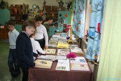 50-lecie zwiedzanie wystaw
