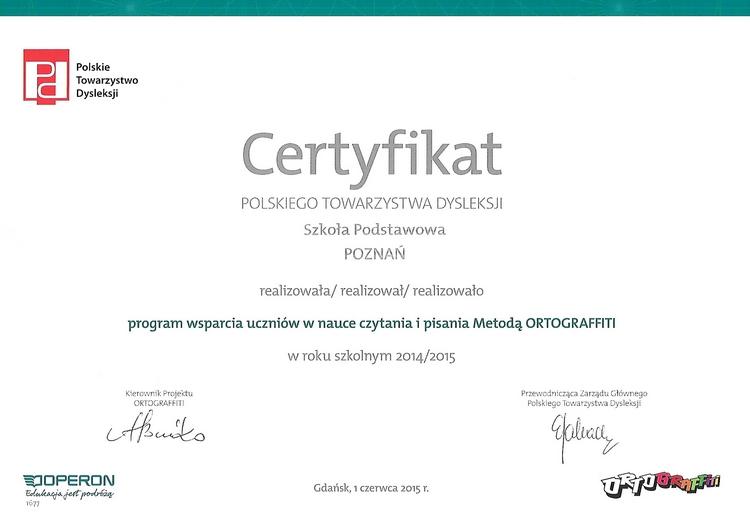 certyfikat_ortograffiti