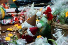 Kiermasz świąteczny ikoncert charytatywny