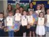 Międzyszkolny konkurs dla klas trzecich