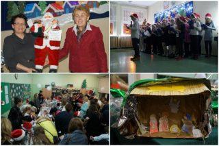 Kiermasz ikoncert świąteczny 2016