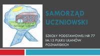 Prezentacja oSamorządzie Uczniowskim