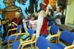 Szkoła zpasją - mumifikacja