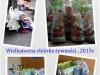 Wielkanocna zbiórka żywności 2015
