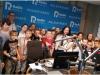 Wizyta wRadio Poznań