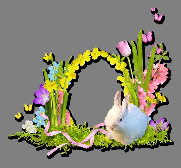 Wielkanocne prace